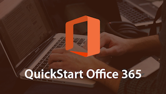 Quickstart Office 365