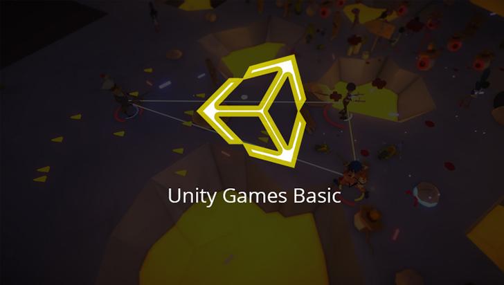 Unity Games Basics